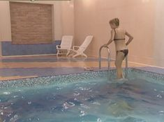 Полностью голая Анна Лутцева в сериале «Бандитский Петербург 8: Терминал» фото #3
