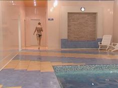 Полностью голая Анна Лутцева в сериале «Бандитский Петербург 8: Терминал» фото #8