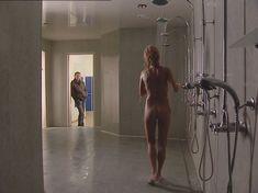 Полностью голая Анна Лутцева в сериале «Бандитский Петербург 8: Терминал» фото #13