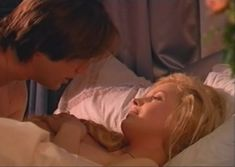 Сочная голая грудь Анны Табаниной в сериале «Бедная Настя» фото #10