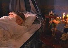 Сочная голая грудь Анны Табаниной в сериале «Бедная Настя» фото #12