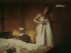 Шикарные голые сиськи Натальи Егоровой в фильме «Белые вороны» фото #4