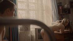 Голая грудь Яны Енжаевой в сериале «Бесстыдники (Россия)» фото #40