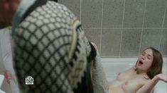 Голая грудь Яны Енжаевой в сериале «Бесстыдники (Россия)» фото #71