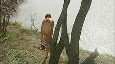 Эльвира Болгова снялась голой в сериале «Близнецы» фото #30