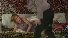 Эльвира Болгова снялась голой в сериале «Близнецы» фото #33