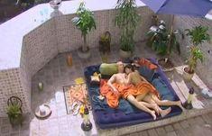 Мария Семкина оголила грудь в сериале «В ритме танго» фото #1