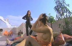 Мария Семкина оголила грудь в сериале «В ритме танго» фото #3