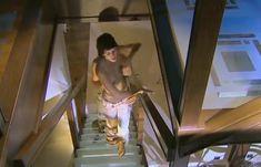 Мария Семкина оголила грудь в сериале «В ритме танго» фото #6