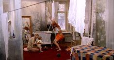 Голая грудь Алисы Гребенщиковой в фильме «Ванечка» фото #2