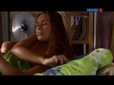 Юлия Михалкова засветила голую попу в фильме «Влюблен и безоружен» фото #8