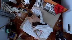 Голая грудь Ларисы Барановой в фильме «Вместе навсегда» фото #1