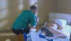 Голая попка Янины Студилиной в сериале «Город соблазнов» фото #4