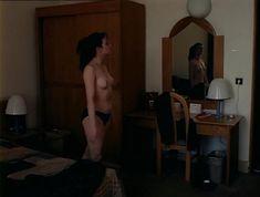 Ольга Понизова снялась голой в фильме «Грех. История страсти» фото #15