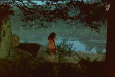 Ольга Кабо снялась голой в фильме «Две стрелы. Детектив каменного века» фото #20