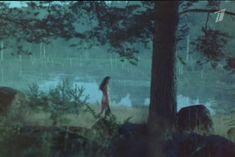 Ольга Кабо снялась голой в фильме «Две стрелы. Детектив каменного века» фото #24