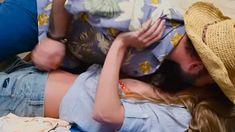 Голая грудь Юлии Мельниковой в сериале «Дело чести» фото #6