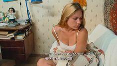 Голая грудь Юлии Мельниковой в сериале «Дело чести» фото #10