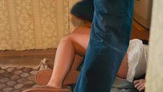 Голая грудь Юлии Мельниковой в сериале «Дело чести» фото #14