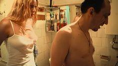 Голая грудь Юлии Мельниковой в сериале «Дело чести» фото #21