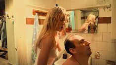 Голая грудь Юлии Мельниковой в сериале «Дело чести» фото #23