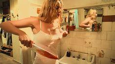Голая грудь Юлии Мельниковой в сериале «Дело чести» фото #25