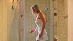 Голая грудь Юлии Мельниковой в сериале «Дело чести» фото #28