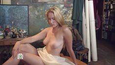 Голая грудь Юлии Мельниковой в сериале «Дело чести» фото #35