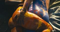 Красотка Анна Старшенбаум снялась полностью голой в фильме «Детям до 16...» фото #3