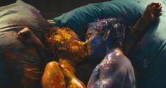 Красотка Анна Старшенбаум снялась полностью голой в фильме «Детям до 16...» фото #4