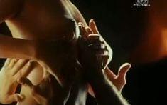 Полностью голая Ольга Дроздова в фильме «Дочери счастья» фото #15