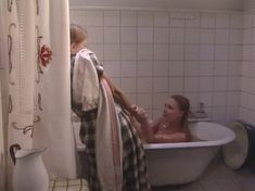 Ольга Вечкилева оголилась в сериале «Желанная» фото #19