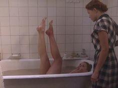 Ольга Вечкилева оголилась в сериале «Желанная» фото #26