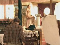 Ольга Вечкилева оголилась в сериале «Желанная» фото #37