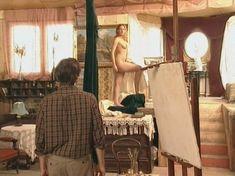 Ольга Вечкилева оголилась в сериале «Желанная» фото #39