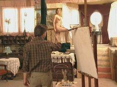 Ольга Вечкилева оголилась в сериале «Желанная» фото #41