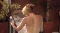 Наталья Коренная засветила голую грудь в сериале «Жизнь - поле для охоты» фото #3