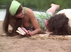 Анна Снаткина засветила грудь в сериале «Заколдованный участок» фото #8