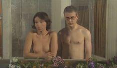 Голые сиськи Елены Поляковой в сериале «Замыслил я побег...» фото #17