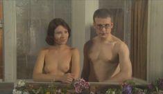 Голые сиськи Елены Поляковой в сериале «Замыслил я побег...» фото #19