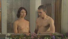 Голые сиськи Елены Поляковой в сериале «Замыслил я побег...» фото #22