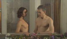 Голые сиськи Елены Поляковой в сериале «Замыслил я побег...» фото #23