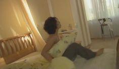 Голые сиськи Елены Поляковой в сериале «Замыслил я побег...» фото #53