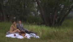 Голые сиськи Елены Поляковой в сериале «Замыслил я побег...» фото #77