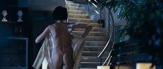 Сексуальная Любовь Толкалина оголила грудь и попу в фильме «Запрещенная реальность» фото #7