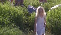 Екатерина Маликова оголила грудь и попу в сериале «Застава Жилина» фото #44
