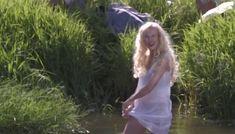 Екатерина Маликова оголила грудь и попу в сериале «Застава Жилина» фото #47