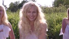 Екатерина Маликова оголила грудь и попу в сериале «Застава Жилина» фото #51