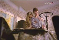 Голая грудь Кристины Бабушкиной в фильме «Здравствуй, столица!» фото #10