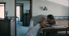 Красивая Алёна Бабенко засветила грудь в фильме «Инди» фото #10
